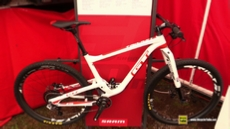 2016 GT Bicycles Aelion Cross Country Mountain Bike at 2015 EUROBIKE Friedrichshafen