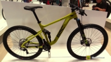 1b223070348 ... 2017 BMC SpeedFox 02 Trail Series Mountain Bike at 2016 EUROBIKE  Friedrichshafen ...