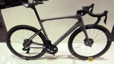 ebae3eab11f 2018 BMC RoadMachine 01 One Endurance Bike at 2017 EUROBIKE Friedrichshafen  ...