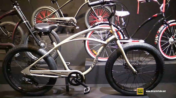 2018 Electra Bicycles Cruiser Lux Fat Tire 7d Bike At 2017